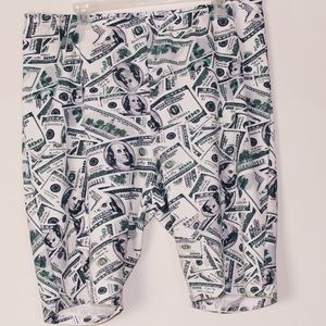 Biker Shorts $$$